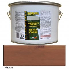 LIGNUM HYDROMIL WALNUT WATER PRIMER FOR INDOOR AND OUTDOOR