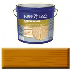 PROTECTIVE PAINT FOR WOOD LACFARBE GEL color Pino