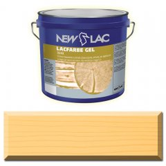 PROTECTIVE PAINT FOR WOOD LACFARBE GEL color Larch