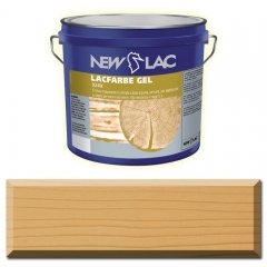 PROTECTIVE PAINT FOR WOOD LACFARBE GEL Ash color