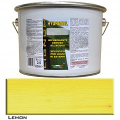 LIGNUM HYDROMIL LEMON WATER PRIMER FOR INDOOR AND OUTDOOR